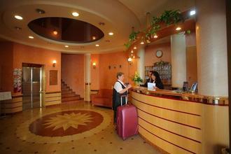 AMBIENTE WELLNESS & SPA HOTEL Karlovy Vary 41260358