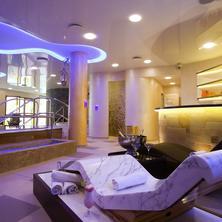 AMBIENTE WELLNESS & SPA HOTEL-Karlovy Vary-pobyt-Ambiente relax ve všední dny