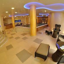 AMBIENTE WELLNESS & SPA HOTEL-Karlovy Vary-pobyt-Ambiente relax víkendový pobyt
