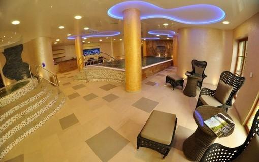 Ambiente relax víkendový pobyt-AMBIENTE WELLNESS & SPA HOTEL 1155028643