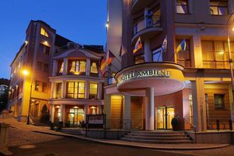 AMBIENTE WELLNESS & SPA HOTEL