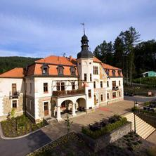 Hotel Augustiniánský dům