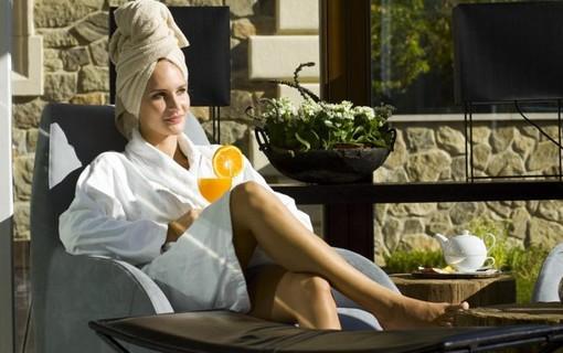 Wellness pobyt s masáží o víkendu-Hotel Augustiniánský dům 1156535585