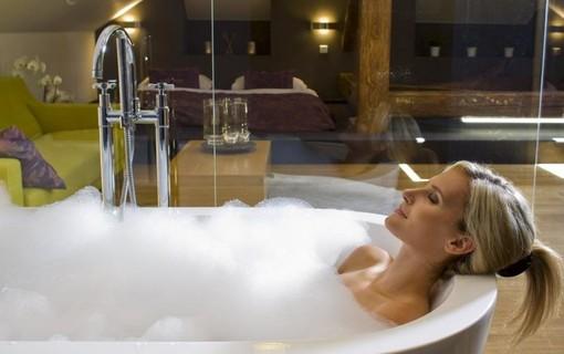 Wellness pobyt s masáží mimo víkend-Hotel Augustiniánský dům 1156535587