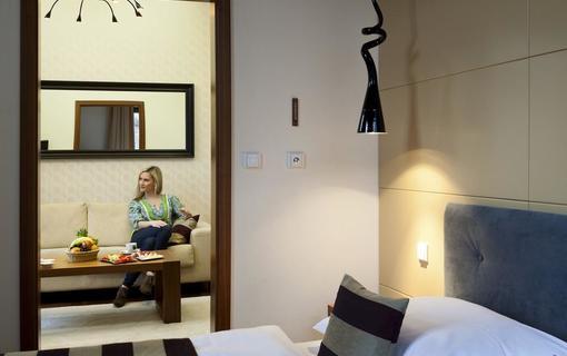 Hotel Augustiniánský dům 1153277747