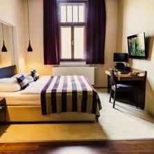 Hotel Augustiniánský dům Luhačovice 41286934