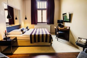 Hotel Augustiniánský dům Luhačovice 157231842