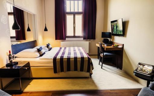 Hotel Augustiniánský dům 1153277729