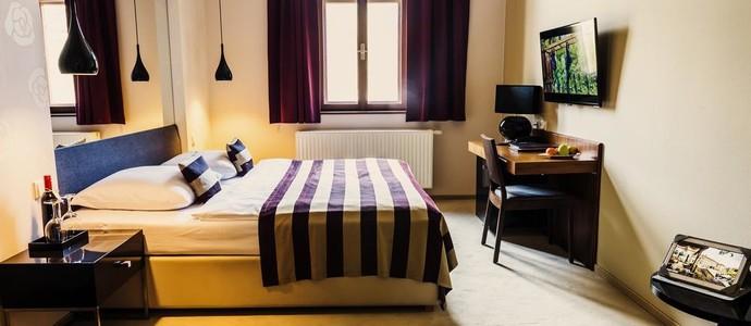 Hotel Augustiniánský dům Luhačovice 1117187500