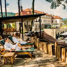 Hotel Augustiniánský dům-Luhačovice-pobyt-Dokonalá relaxace v Augustiánu