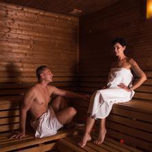 Hotel Augustiniánský dům-Luhačovice-pobyt-Wellness pobyt