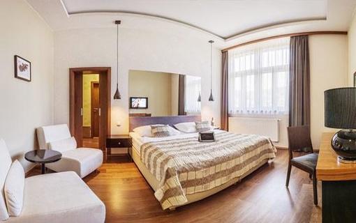 Hotel Augustiniánský dům 1153277749
