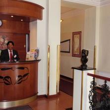 Hotel Tivoli Praha 33524536
