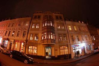 Hotel Derby Karlovy Vary 40843226