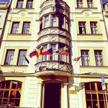 Hotel Derby Karlovy Vary