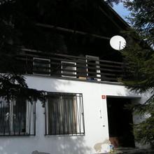 Chalupa Nový Jimramov