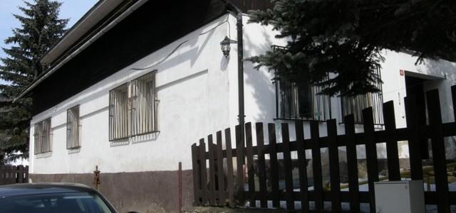 Chalupa Nový Jimramov 1112271604