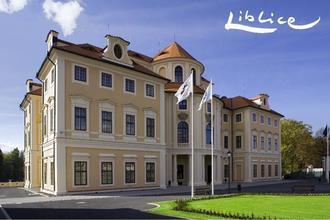 Zámecký hotel Liblice Byšice 43917452