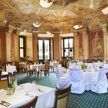 Zámecký hotel Liblice Byšice 36665538