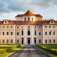 Zámecký hotel Liblice Byšice