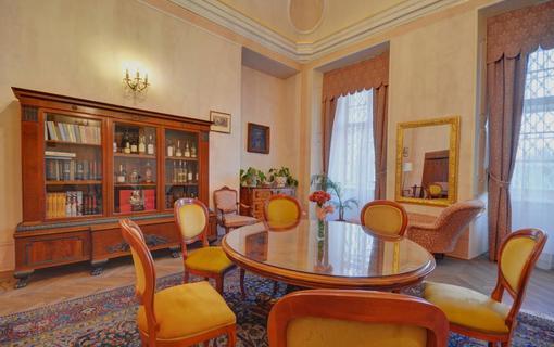 Zámecký hotel Liblice 1153864503