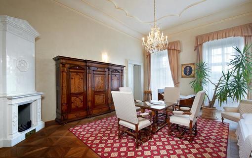Zámecký hotel Liblice 1153864527