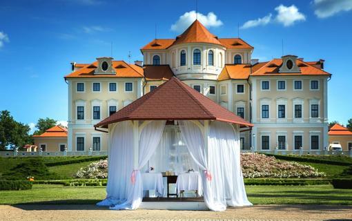 Zámecký hotel Liblice 1153864553