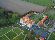 Zámecký hotel Liblice 1153864499