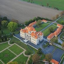 Zámecký hotel Liblice Byšice 1136521731