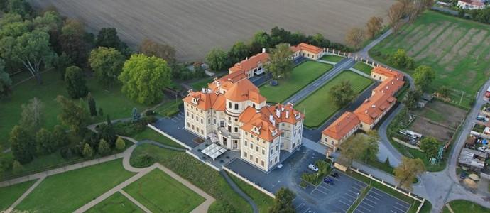 Zámecký hotel Liblice Byšice 1117080168