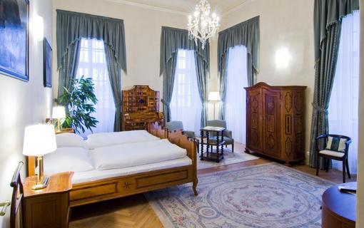 Zámecký hotel Liblice 1153864501