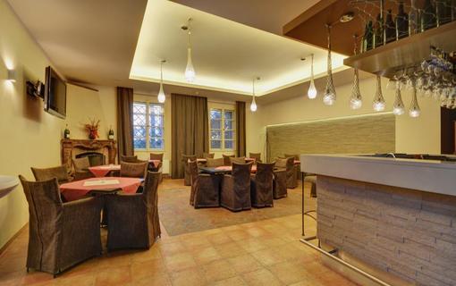Zámecký hotel Liblice 1153864533