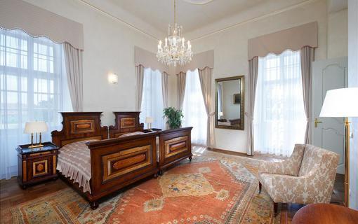 Zámecký hotel Liblice 1153864505