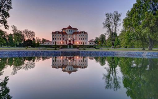Zámecký hotel Liblice 1153864579