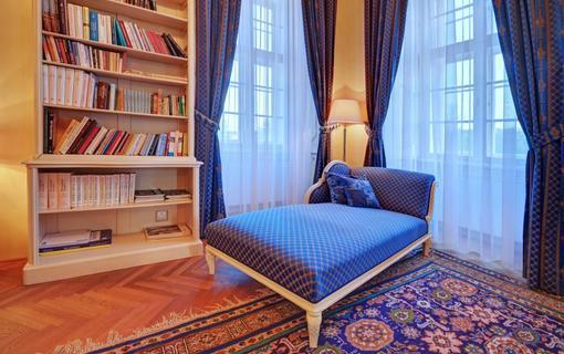 Zámecký hotel Liblice 1153864519