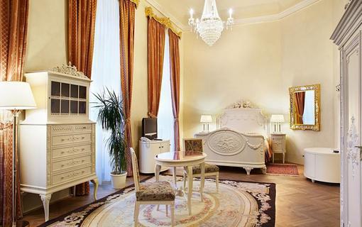 Zámecký hotel Liblice 1153864517