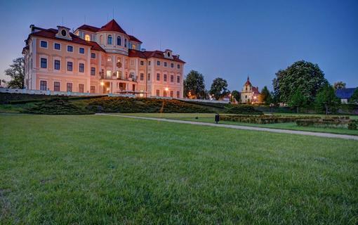 Zámecký hotel Liblice 1153864577