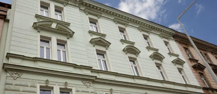 Residence Vysta Praha