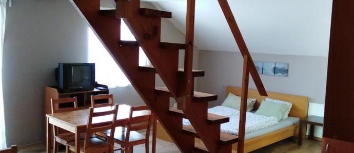 Apartmany-Audy Mníšek pod Brdy 1136522009