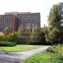 Hotel Krystal Praha 1119605626