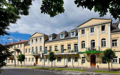 Hotel REZA 1152579927