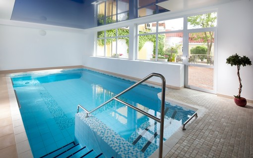 Wellness BEAUTY-Hotel REZA 1152579975