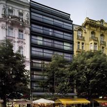 Design Metropol Hotel Praha