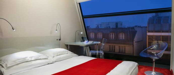 Design Metropol Hotel Praha 1121825120