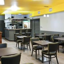Restaurace a penzion Na Louce