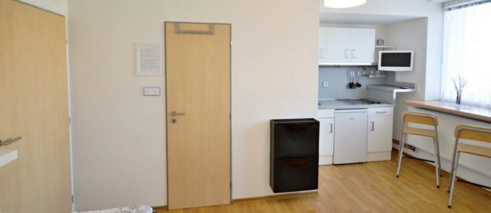 ubytování u parku Prostějov 1143445689