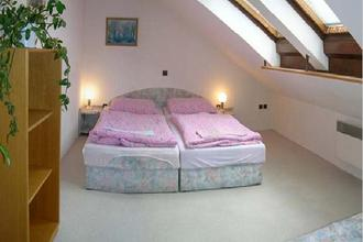 Privat Apartma Ulrych Liberec 42312608