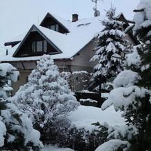 Privat Apartma Ulrych Liberec 1133298167