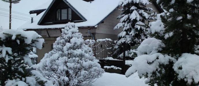 Privat Apartma Ulrych Liberec 1140568543