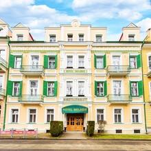 Hotel MELODIE Františkovy Lázně 33168126